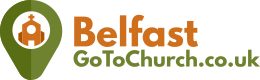 System rezerwacji w parafii Belfast